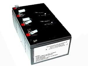 APC SBATTBLK 12V, 7Ah Lead Acid Battery