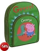 Peppa Pig- George Zaini Casual  PEPPA001196 Verde