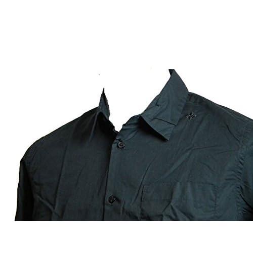 (カスタムカルチャー) CUSTOM CULTURE 長袖シャツ 黒 サイズM