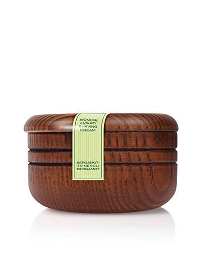 MONDIAL Crema Para Afeitar Bergamota 140 ml