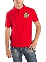ROYAL POLO CUP JT Polo (Rojo)