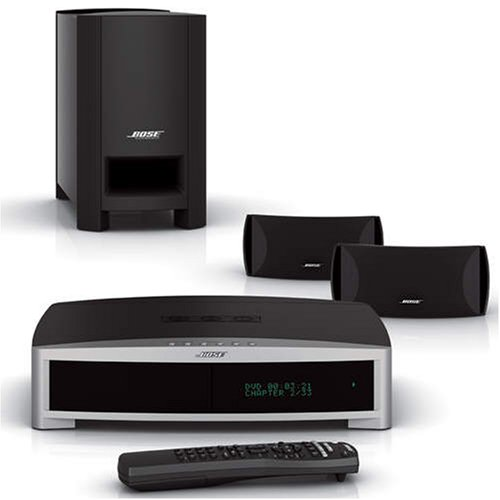 best revews bose 3 2 1 series iii dvd home entertainment system naykabba. Black Bedroom Furniture Sets. Home Design Ideas