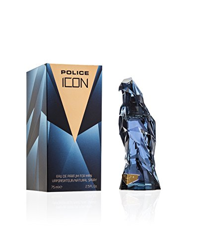Icon Eau de Parfum 75 ml Spray Uomo