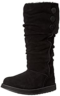 Skechers Womens Keepsakes-Brrrr Boot