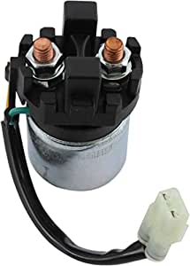 DB Electrical SND6061 ATV Starter