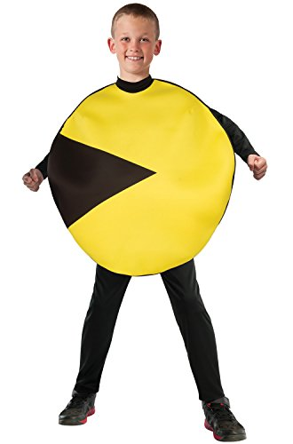 Rubie's Costume Pac-Man Child Costume. Great reviews.