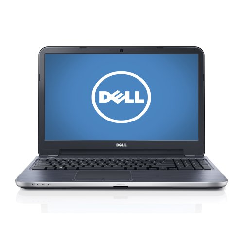 Dell Inspiron 15R i15RM-5125sLV 15.6-Inch Laptop (Moon Sweet)