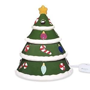 Amazon.com - Yankee Candle Christmas Tree Electric Wax ...