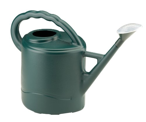 Ward GN008 9L Woodstock Watering Can with Rose