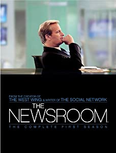 The Newsroom: Season 1