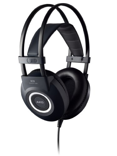 Akg Pro Audio K99 Perception Over-Ear Semi-Open Studio Headphones
