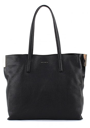 COCCINELLE-New-Sophie-Shopper-Bag-Nero