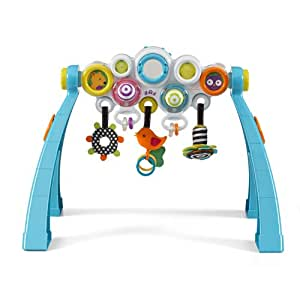 Infantino Pop & Play Activity Gym (Discontinued by Manufacturer)