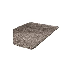 7 Sizes Available - Santa Cruz - Summertime Grey Mix - Good Quality Shaggy Rug from Flair Rugs