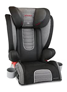 Diono Monterey Booster Seat, Shadow (Discontinued by Manufacturer) (Discontinued by Manufacturer)