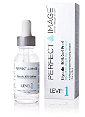 Glycolic Gel Peel Enhanced with Retinol and Green Tea Extract  A professionally formulated peel, designed to help reduce the appearance of wrinkles, fine lines, uneven skin texture, and other signs of aging. It penetrates the epidermal & dermal l...