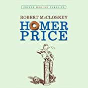 Homer Price | [Robert McCloskey]