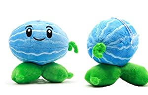 Plants vs Zombies Plush Toys Winter Melon 18cm/7
