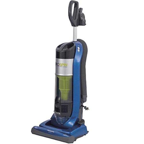 Panasonic Mc Ul675 Aerospin Bagless Upright Vacuum Cleaner