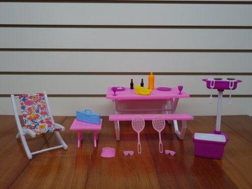 Gloria Picnic Play Set - 1
