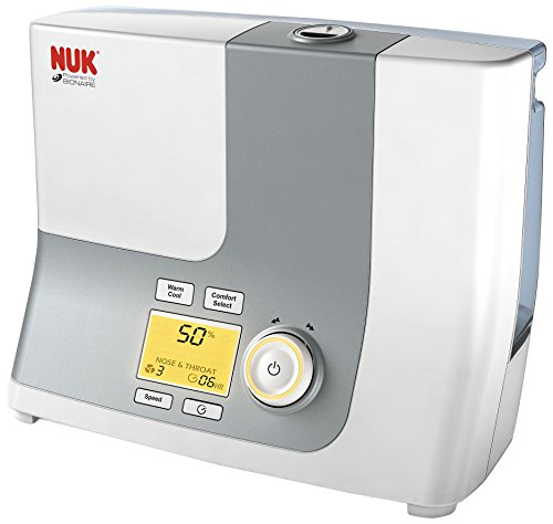 For Sale! NUK Warm and Cool Mist Ultrasonic Humidifier