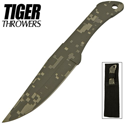 Pa0195-L-Cm1 8.75 Inch Tiger Throwing Qts8Vtl Knife Folding Knife Edge Sharp Steel Ytkbio Tikos567 Bgf Get Your Hands On These Exclusive Awesome Tiger Knives Made By Tiger Usa. Our 7Qrhp Thick Cut, Super Sharp Knives Are Back And Better Than Ever With Won