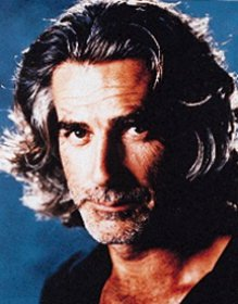 SAM ELLIOTT AS WADE GARRETT  Wade Garrett
