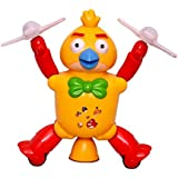 Sunshine Gifting Musical And Stunt Dancing Robot With 3D Lights And Music - 2