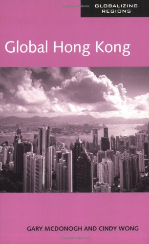 Global Hong Kong (Global Realities)