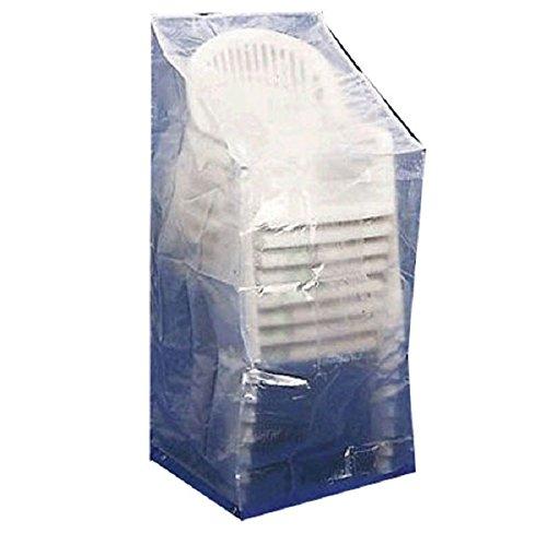 Schutzhülle, Abdeckhaube, Hülle für Stuhl- und Relax, Stuhlhülle, transparent kaufen