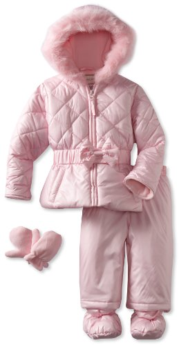 Shop the charming baby girl snowsuits assortment at Gap. Our baby girl snowbibs collection is comfortable to wear and made with quality materials for a fashionable and stylish look.