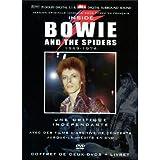 David Bowie : Inside David Bowie 1969-1974 (Coffret 2 DVD + livret 48 pages photos rares et détail des titres)
