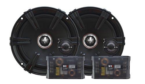 mb-quart-zc1-216-65-240w-rms-z-line-series-component-speakers-system