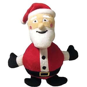 Kyjen Ball Buddy Santa