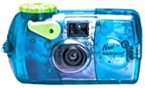 Fujifilm Quick Snap Waterproof 35mm Single Use Camera (4 Pack)