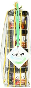 Ajika African Spice Tower Gift Set, 1…