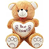 Kashish Sweet Brown Teddy Bear 70 CM