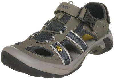 Teva Men's Omnium Closed-Toe Sandal