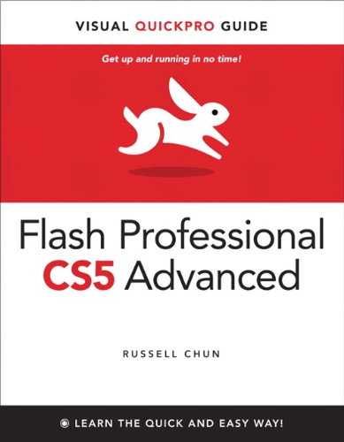 Flash Professional CS5 Advanced for Windows and...