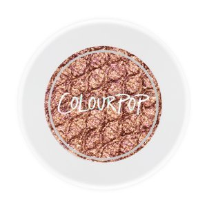 Colourpop Super Shock Shadow - NILLIONAIRE - Metallic thumbnail