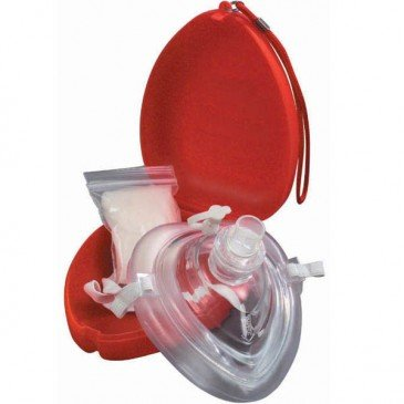 Ambu? Res-cue CPR Mask Kit