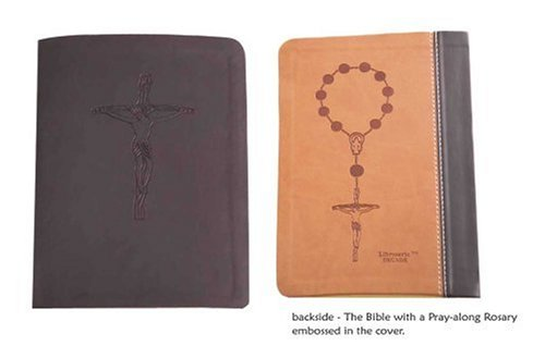 The New American Bible: Catholic Companion Edition Librosario Decade, US Catholic Conference of Bishops