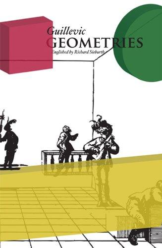 Geometries (Lost Literature)