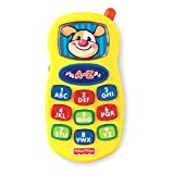 Fisher-Price Laugh & Learn Learning Phone