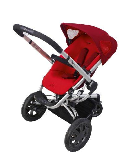 Quinny 60305830 buzz 3 silla de paseo con cesta capota for Silla quinny buzz