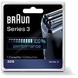 BRAUN 32S Series 3 Foil & Cutter Cassette Replacement