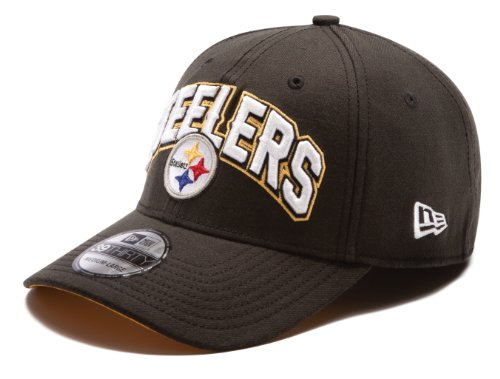 NFL Pittsburgh Steelers Draft 3930 Cap from SteelerMania