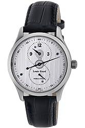 Louis Erard Men's 52206AA20.BDC02 1931 Regulator Watch