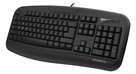 Gigabyte GK-FORCE K3 FORCE K3 Gaming Keyboard