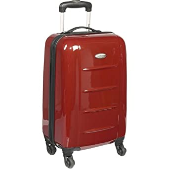 Click to buy Best Carry On Luggage: Samsonite Winfield 20